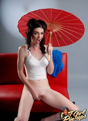 Mandy Shemale