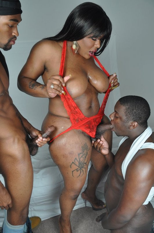 Ebony Babysitter Big Dick