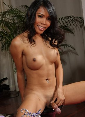 Hot Asian Ladyboys