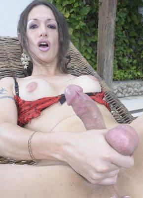 big cock Nicole