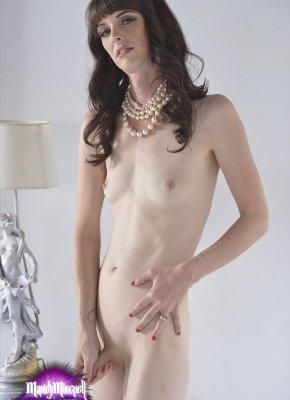 Mandy Mitchell Hot Shecock