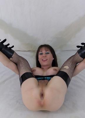 Eva Cassini Shemale Hot Ass