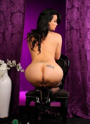 Bianka Nascimento hot ass