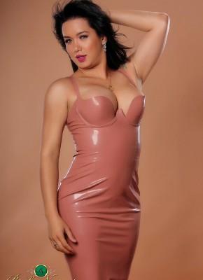 Bianka Nascimento sexy shemale