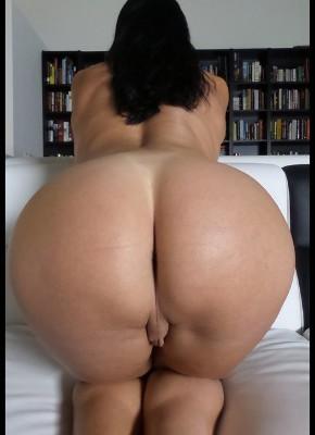 Lina Cavalli Hot Ass Babe
