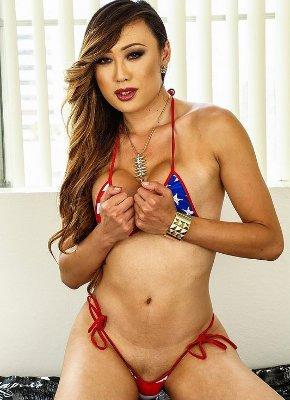 Venus Lux American Beauty